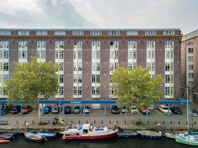 Zeeburgerkade 252 in Amsterdam 1019 HK