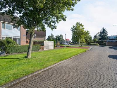 Zilverschoon 2 in Sneek 8607 GA
