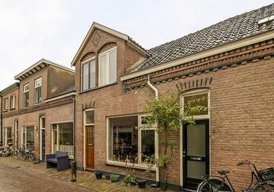 Patrimoniumstraat 4 in Kampen 8261 KP