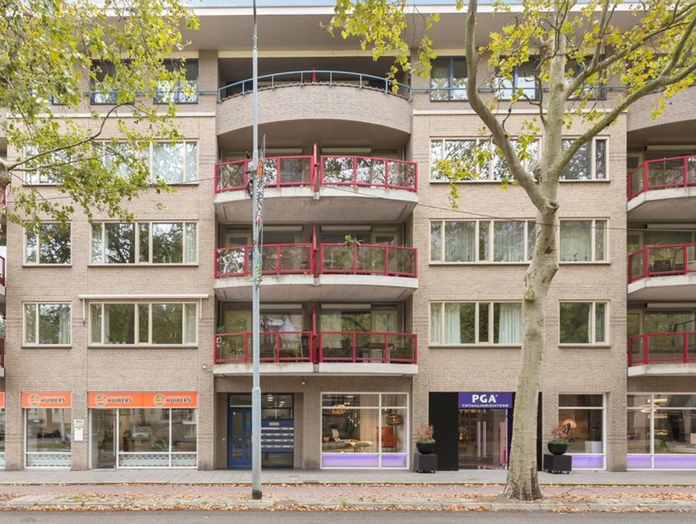 Schoonhoeve 3 in Eindhoven 5611 PW