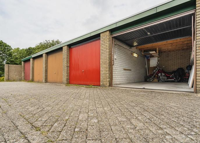 Groen Van Prinstererlaan 90 G7 in Vlissingen 4384 CJ
