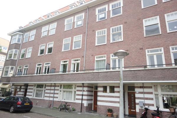 Van Tuyll Van Serooskerkenplein 41 L in Amsterdam 1076 LZ
