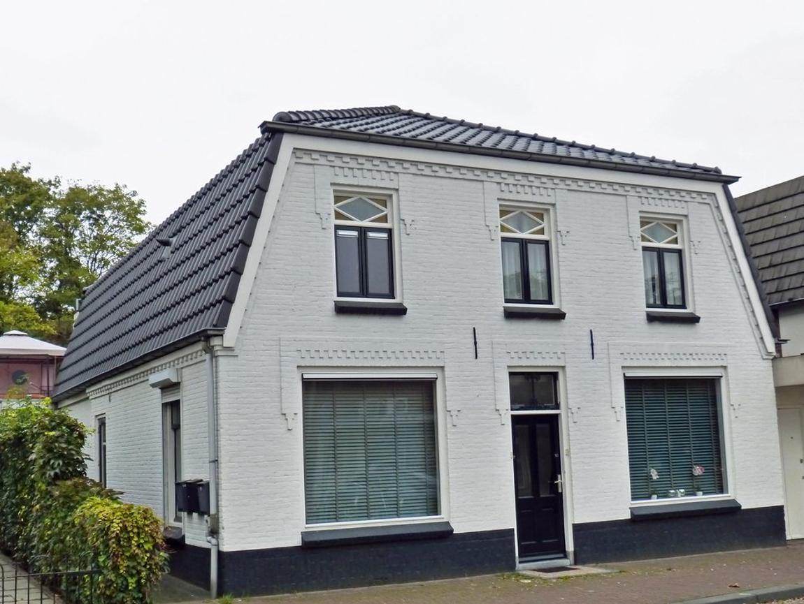 Heumenseweg 10 B in Wijchen 6603 CZ