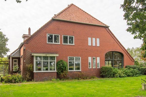 Laaghalerveen 34 in Hooghalen 9414 VJ