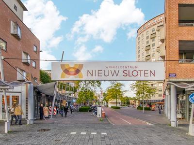 Belgieplein 76 in Amsterdam 1066 SC