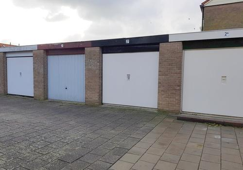 Ankerstraat 2 B in Dronten 8251 XH