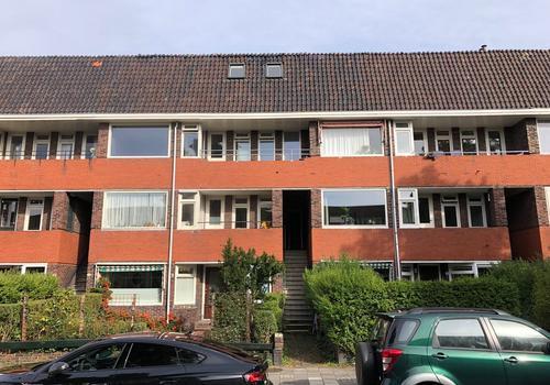 Heymanslaan 5 B in Groningen 9714 GE