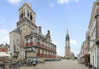 Markt 29 A in Delft 2611 GP