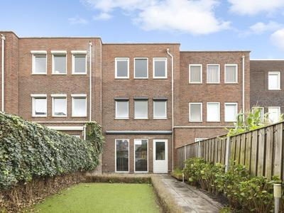 Stavorenstraat 55 in Amersfoort 3826 CJ