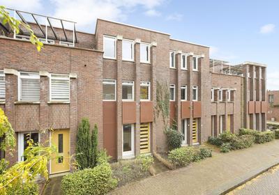 Stavorenstraat 55 in Amersfoort 3826 CJ