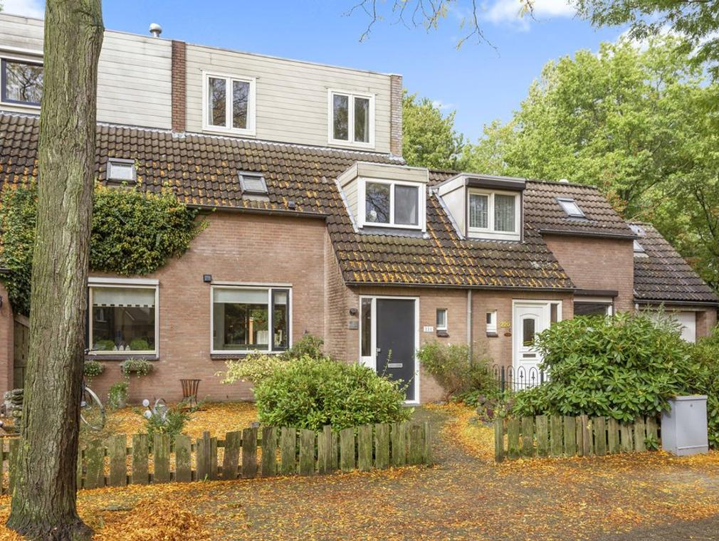 Brabanthoeven 221 in Rosmalen 5244 HR