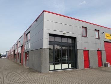 Buitenvaart 2110 -12 in Hoogeveen 7905 SX