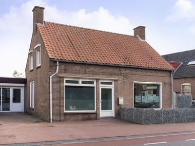 Hoogstraat 22 in Overasselt 6611 BX