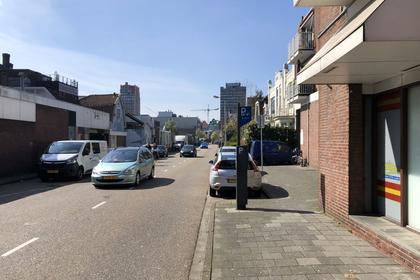 Vinkenstraat 1 C in Zaandam 1506 CL