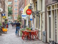 Nieuwe Nieuwstraat 12 in Amsterdam 1012 NH