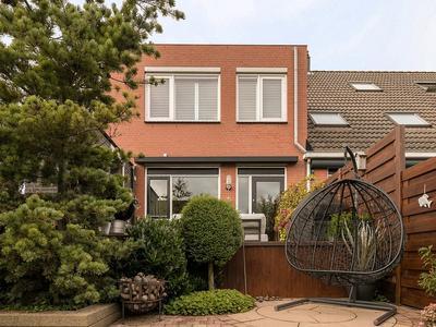 Ahornzoom 74 in Zoetermeer 2719 GM