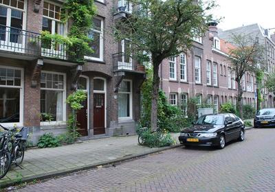 Valeriusstraat 200 H in Amsterdam 1075 GJ
