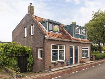 Flierstraat 8 in Lage Zwaluwe 4926 AC