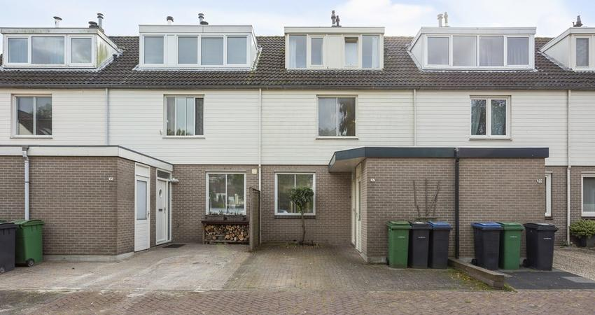 Thalia 37 in Amstelveen 1188 EV
