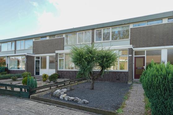 Marconistraat 177 in Nijmegen 6533 KW