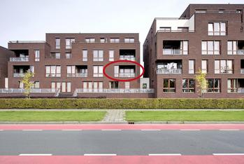 J F Kennedylaan 72 in Uithuizen 9981 KC