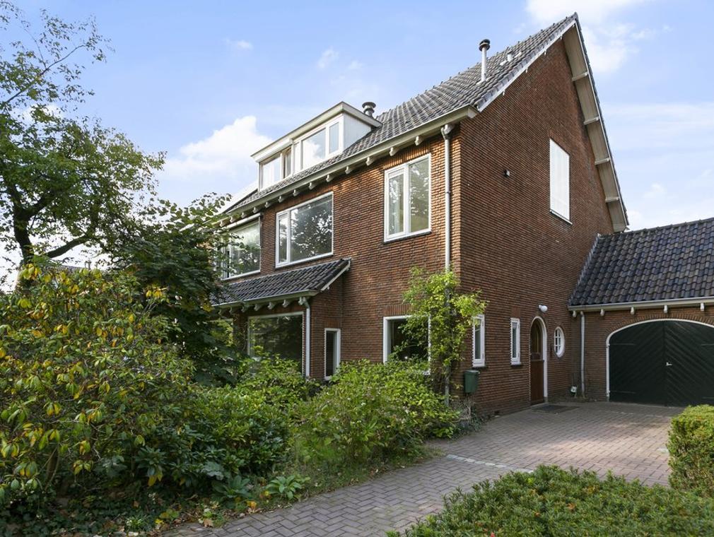 Hatertseweg 38 in Nijmegen 6533 AN