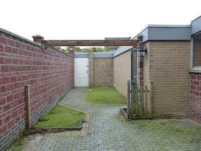 Jan Luijkenstraat 32 in Grave 5361 JC