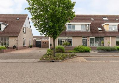 Noordsingel 81 in Wezep 8091 XM