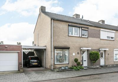 Hertogstraat 25 in Brunssum 6441 HA