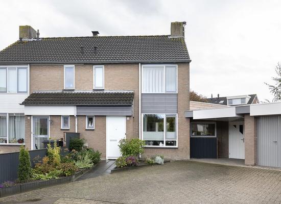 Waterhoen 16 in Etten-Leur 4872 RG