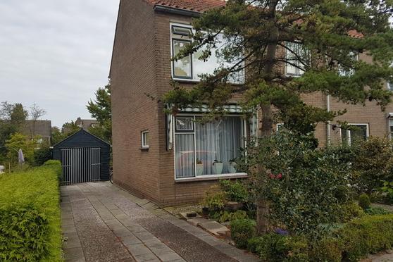 Simon Koopmanstraat 144 in Wervershoof 1693 BK