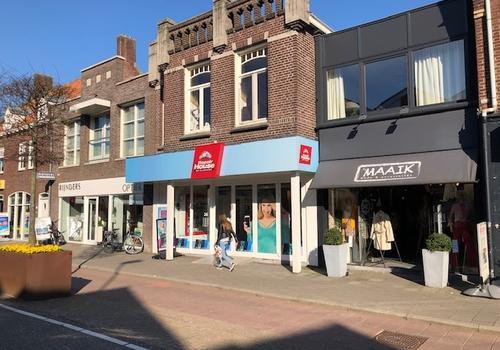 Eindhovenseweg 24 - 28 in Valkenswaard 5554 AC