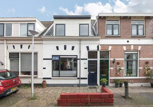 Blokstraat 11 in Zwolle 8012 AW