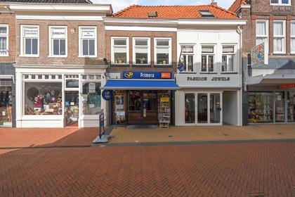 Oosterstraat 1 in Steenwijk 8331 HA
