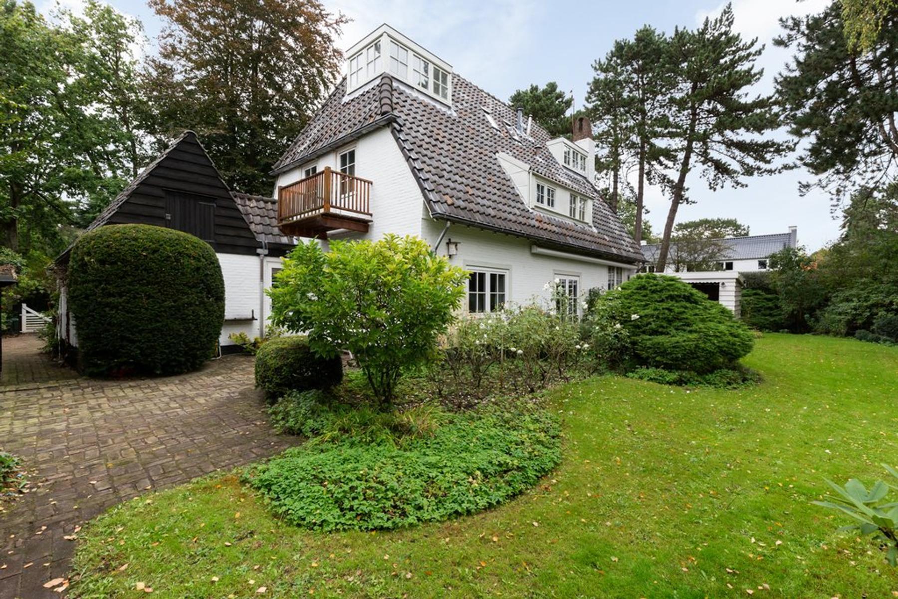 Klingelaan 24 in Wassenaar 2244 AR