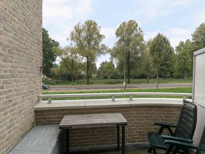 Van Someren-Downerlaan 26 in Oosterhout 4908 DX