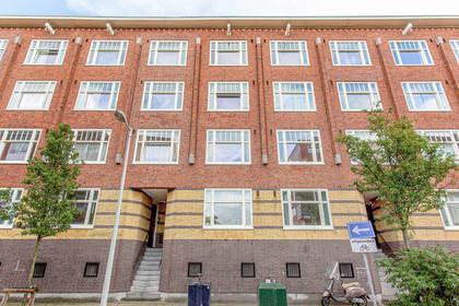 Christiaan De Wetstraat 9 1 in Amsterdam 1091 NG