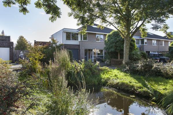 Moerweide 28 in Reeuwijk 2811 JD