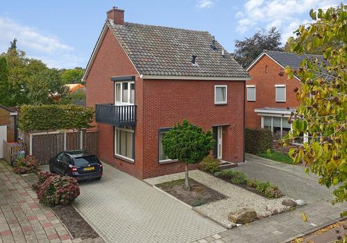 Esweg 24 in Nijverdal 7441 GD