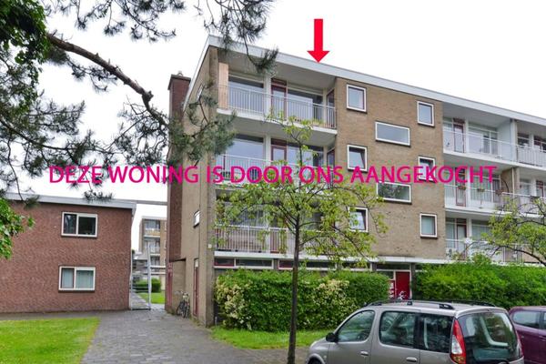 Joseph Haydnlaan 47 in Leiden 2324 AP