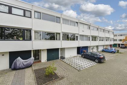 Kaarder 25 in Hoorn 1625 TJ