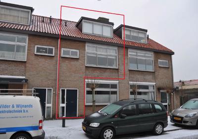 Narcissenstraat 20 in Santpoort-Noord 2071 NM