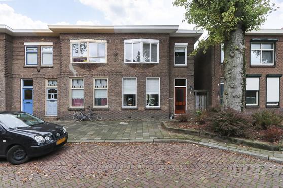 Borneostraat 7 in Dordrecht 3312 XA