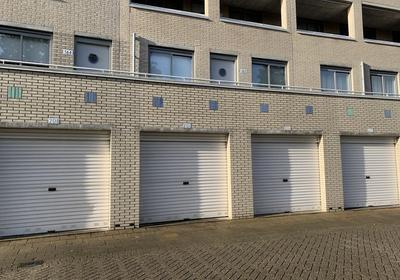 Maan Bastion 206 in Velserbroek 1991 RC