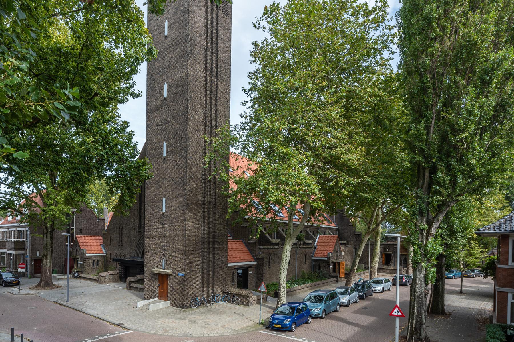 Statenlaan 12 Kantoor in Rotterdam 3051 HN