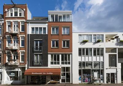 Haarlemmerdijk 90 D in Amsterdam 1013 JG