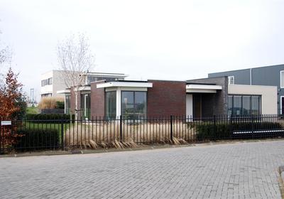Houtsaachmole 1 in Lemmer 8531 WC