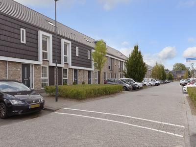 Lauwersmeer 51 in Zoetermeer 2729 PK