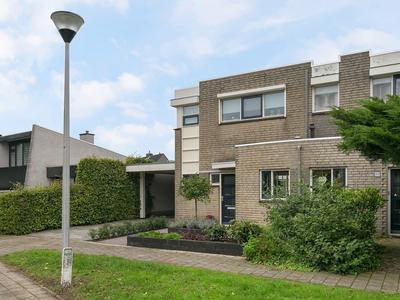 Schimmelpennincklaan 62 in Etten-Leur 4871 GB