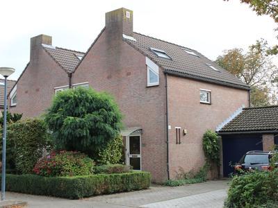 Oosterbeemd 65 in Oosterhout 4907 EJ